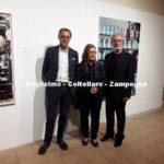 Inaugurata al Marca la mostra antologica di Gaetano Zampogna