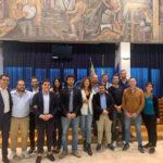 Assemblea Provinciale ANCI giovani Catanzaro