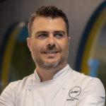 Lo chef Emanuele Mancuso sarà ospite dell'evento Nonni mastechef