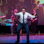 Insinna inaugura stagione teatrale catanzarese di Ama Calabria