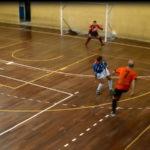 Calcio a 5: esordio vincente in serie B per Lameziasoccer