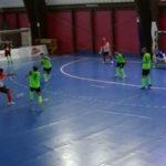 Calcio a 5: ritorna a mani vuote Lameziasoccer da Agrigento
