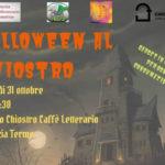Lamezia, al Chiostro caffè letterario un Halloween per grandi e piccoli