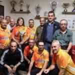 """Bocce: la Catanzarese campione 15^ edizione coppa """"città Catanzaro"""""""