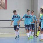 Calcio a 5: domani esordio della Royal Team Lamezia