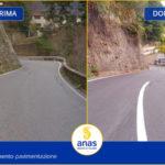 Viabilità: Anas, prosegue manutenzione in provincia di R. Calabria