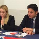 """Regionali: Rapani(Fdi) """"Oliverio indichi la data"""" delle elezioni"""