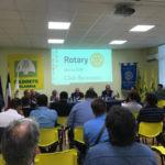 Incontro Rotary Club del Reventino sull'Olivicoltura