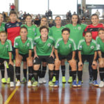 Calcio a 5: la Royal Team Lamezia batte il Grottaglie