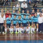 Calcio a 5: prima vittoria per la Roya Team Lamezia