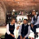 """Il noto locale """"Caputost"""" inserito nella guida """"Bar d'Italia 2020 del Gambero Rosso"""