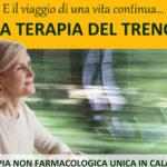 """""""Terapia del treno"""": tutto pronto per l'inaugurazione a Catanzaro"""