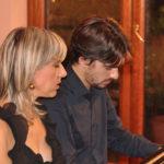 Amici della Musica, con Maria Vacca e Alberto Capuano a Catanzaro