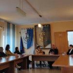 L'arcivescovo Bertolone in visita pastorale a Sellia