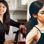 Amici della Musica, in concerto il duo Silvia Ancarani e Ai Watanabe