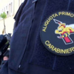 Incendio in abitazione a Reggio, Carabinieri e pompieri domano fiamme