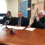 Maltempo: accordo Arpacal-Carabinieri per prevenzione valanghe