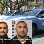 Criminalità: furti in appartamento a Reggio Calabria, due arresti