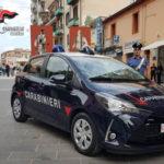 Carabinieri: assegnata al comando di Cosenza la prima auto ibrida