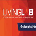 Regione: bando Living Lab, pubblicata la graduatoria definitiva