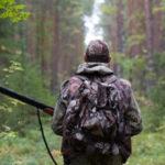 A caccia nel Parco della Sila, denunciato a Cotronei