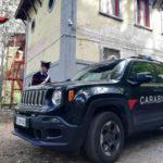 Furti: due ladri di termosifoni arrestati nel Cosentino