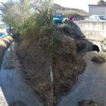 Catanzaro: pulizia canaloni, proseguono operazioni territorio comune