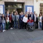 Comunali: Lamezia Piccioni ricorda Argada a 45 anni dall'uccisione