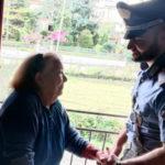 Truffa ai danni di un'anziana, 55enne arrestato dai Cc di Briatico