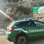Abusivismo edilizio all'interno del parco d'Aspromonte due denunce