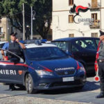 Cosenza: carabinieri sventano furto in auto ed arrestano 29enne