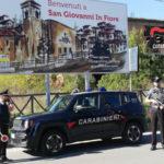 Droga: 4 giovani denunciati dai Carabinieri a San Giovanni in Fiore