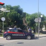 Ruba cellulare e poi aggredisce Carabinieri, arrestato 52enne catanzarese