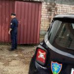 Detiene illegalmente cardellini catturati in natura denunciato