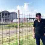 """Bonifica terra veleni, Tansi: """"Bisogna risolvere problema definitivamente"""""""