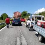 Encomio ufficiale gruppo comunale volontari protezione civile Conflenti