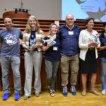 Concluso XXIII congresso europeo sugli squali all'Unical