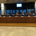 Provincia Catanzaro: i lavori del Consiglio