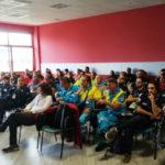 Protezione Civile: al via a Lamezia Terme il raduno formativo