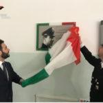 Carabinieri: intitolata a Crosia al Brigadiere Rubino aula Istituto Tecnico
