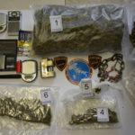 Droga: 48enne arrestato dalla Polizia di Stato a Catanzaro