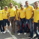 Cordoglio scomparsa Pascuzzi, presidente emerito Fiat Club 500 Lamezia
