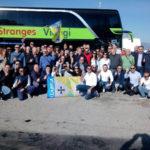 Lamezia: delegazione Lega alla manifestazione di Roma