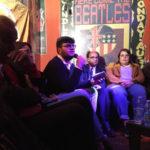 Lamezia, ieri l'incontro dei Giovani Democratici con Guarascio