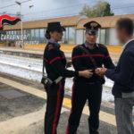 Giovane scomparso nel Catanese ritrovato nel Vibonese