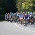 Il Giro d'Italia torna a Soveria Mannelli dopo 30 anni