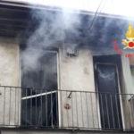 Incendi: a fuco nel Catanzarese laboratorio di una pasticceria