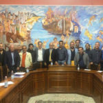 Contratti Istituzionali Sviluppo, Ordine Ingegneri incontra i Sindaci