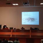 XXIII congresso europeo sugli squali università della Calabria