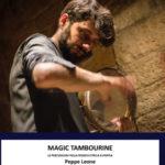 Lamezia: Peppe Leone in concento al Chiostro di San Domenico